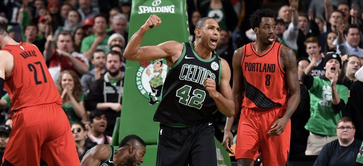 Vegas thinks the Celtics are the best team in the Eastern Conference