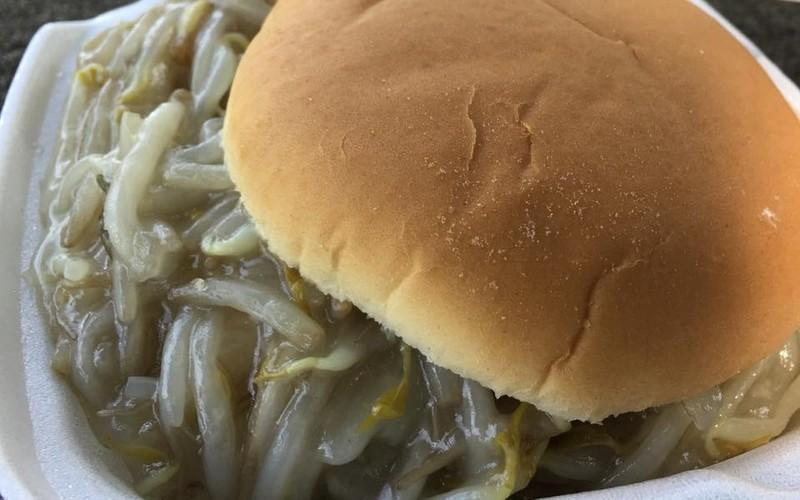 Chop Suey Sandwiches: A Classic North Shore Treat