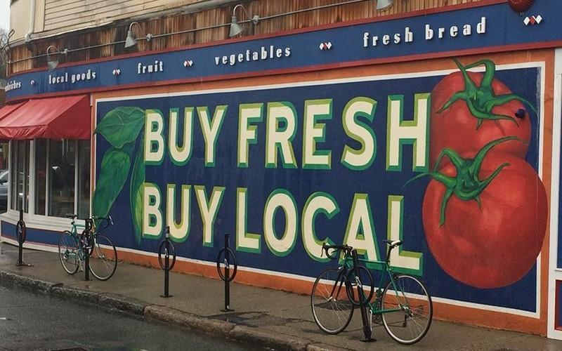 City Feed & Supply In Jamaica Plain Is More Than Just A Grocery Store