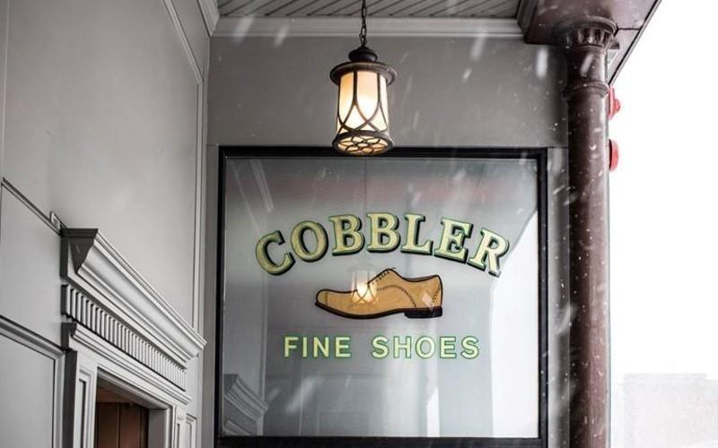 This Hudson, MA Cobbler's Shop Is Just A Front For A Hidden Speakeasy