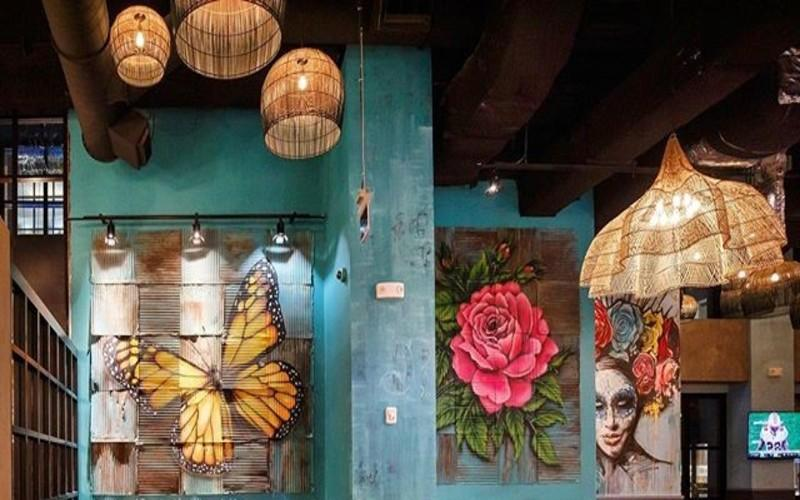 Guy Fieri's Tequila Cocina Opens On Halloween