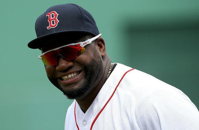 David Ortiz works for Foxwoods now