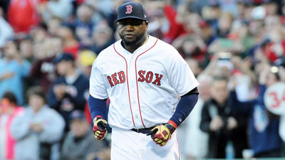 Happy Birthday, David Ortiz!