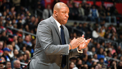 Doc Rivers has high expectations for the Celtics this year