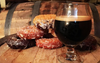 This Maine Food Truck Park Serves Doughnut-Flavored Beer