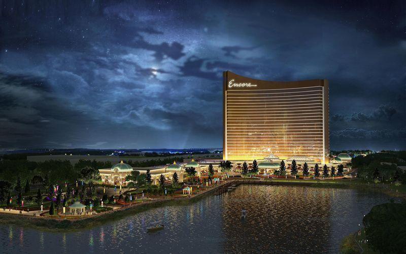 Everything You Need To Know To Enjoy Your Visit To Encore Boston Harbor
