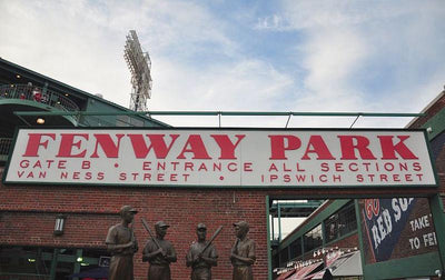 Why Fenway Is The Most Unique Major League Ballpark