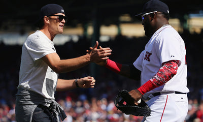 Seven Years Ago Today, David Ortiz and Tom Brady Defied Logic
