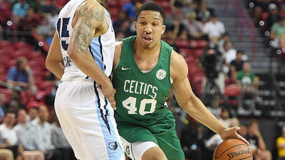 Grant Williams praises Celtics team chemistry