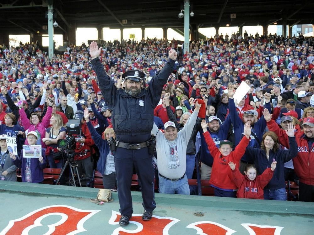 Red Sox bullpen cop set to retire after this season