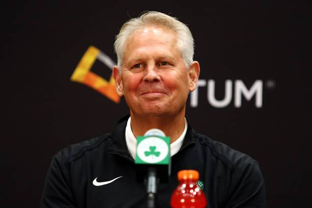 Celtics Stand Pat As Trade Deadline Passes