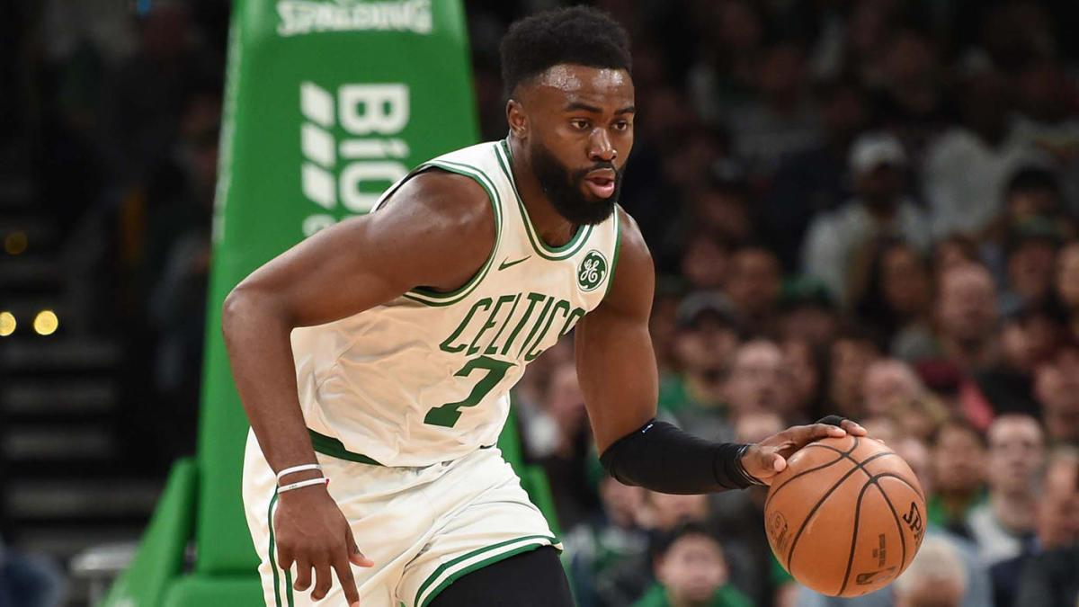 Jaylen Brown turns down big contract extension offer