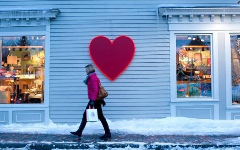 New England's 5 Most Romantic Valentine's Day Getaway Packages