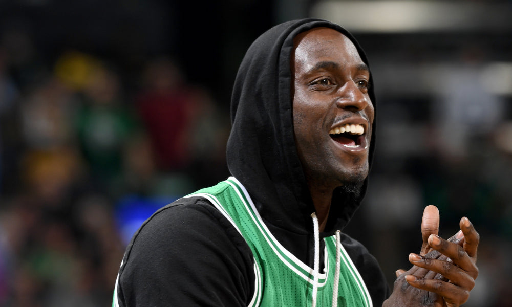KG rips LeBron James and Kendrick Perkins agrees