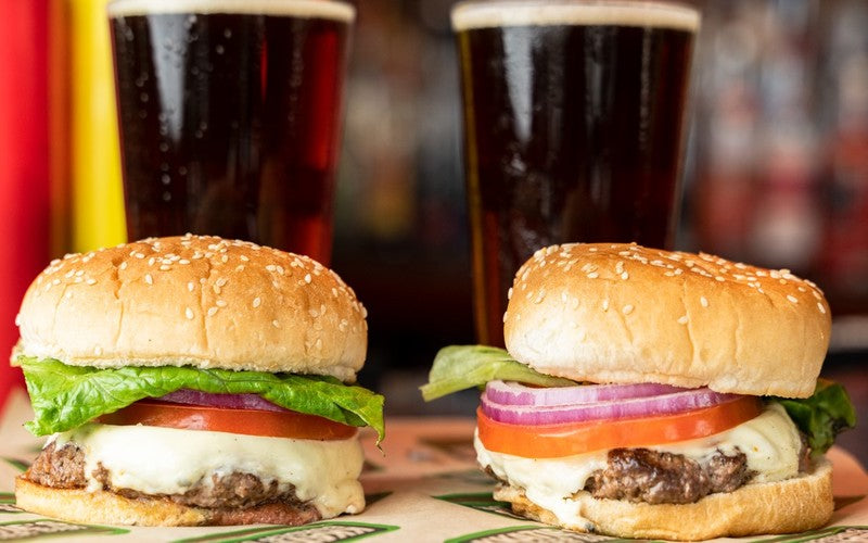 Find The South Shore's Best Burgers & Much More At Kkatie's