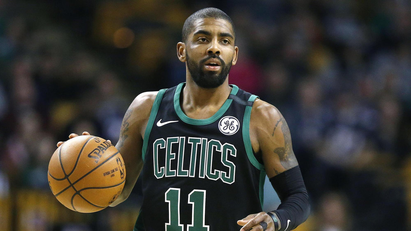 Dan Gilbert says Kyrie will leave Boston