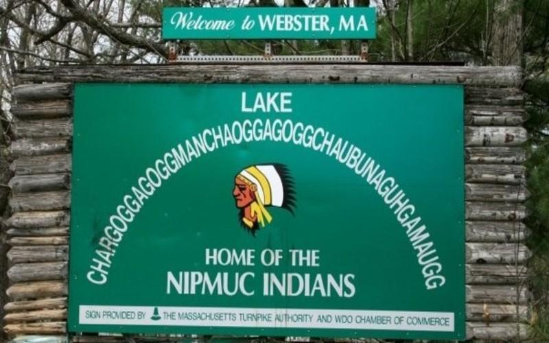 This Massachusetts Lake Has The Longest Name Of Any Place In The USA