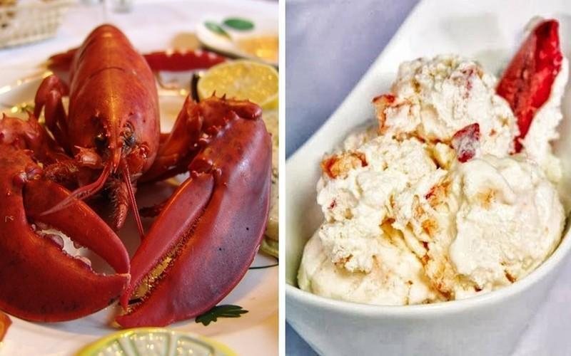 5 Unique Lobster-Infused Foods To Enjoy In Maine