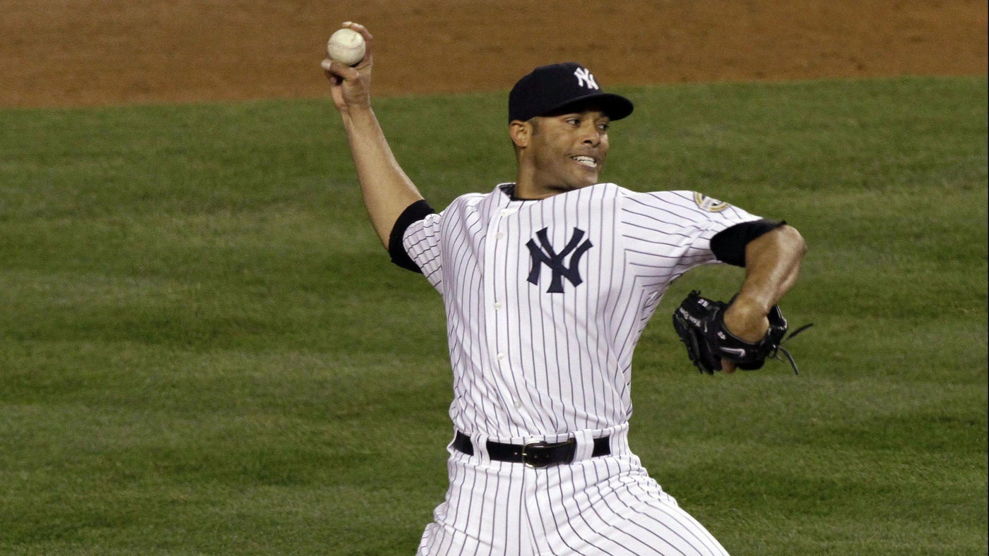 Telegram reporter refuses to vote for Mariano Rivera for HOF