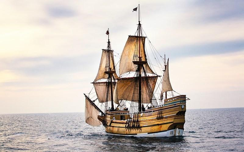 The Mayflower's 400th Anniversary Celebration Is Slated For Spring 2020