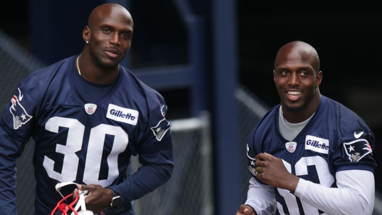 McCourty twins gave back big to Puerto Rico