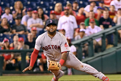 Pablo Sandoval is... good this year!!?