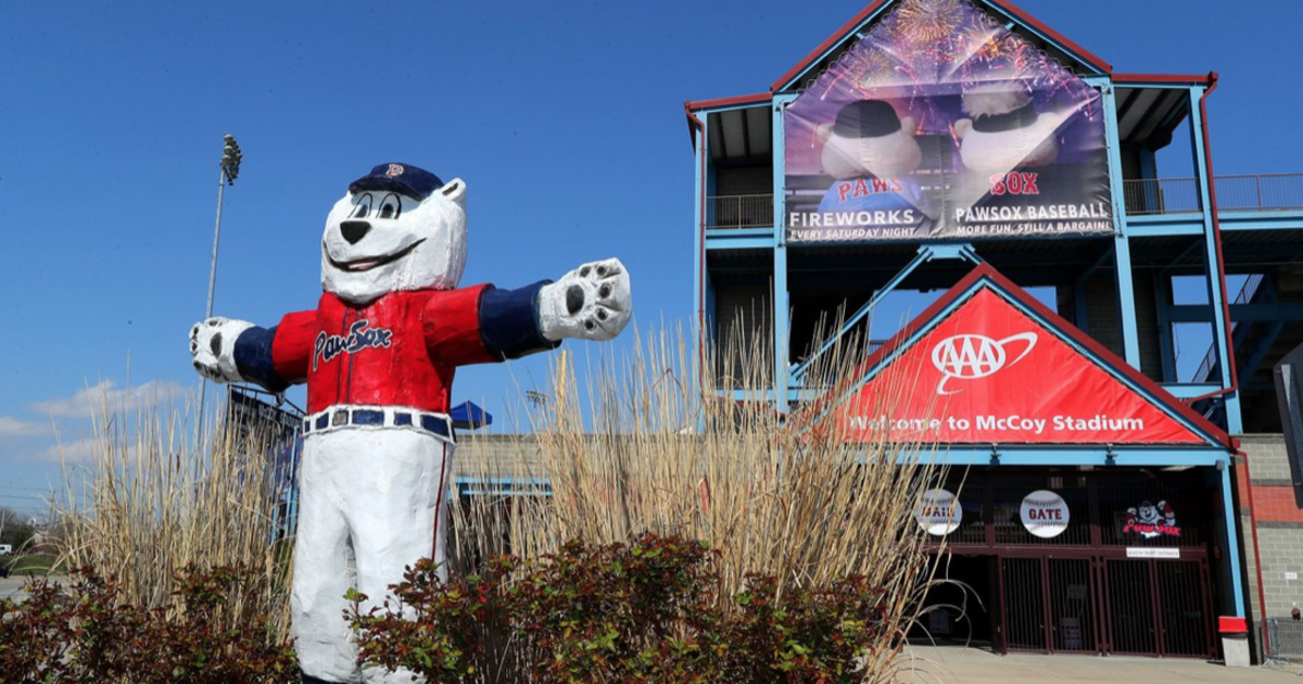 The PawSox have had some great talent over the years