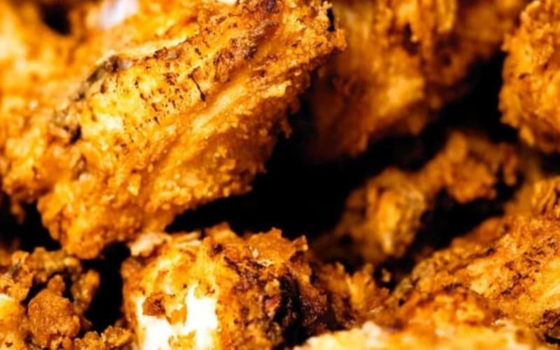 Enjoy Incredible Fried Chicken At Waltham's New Pollo Club