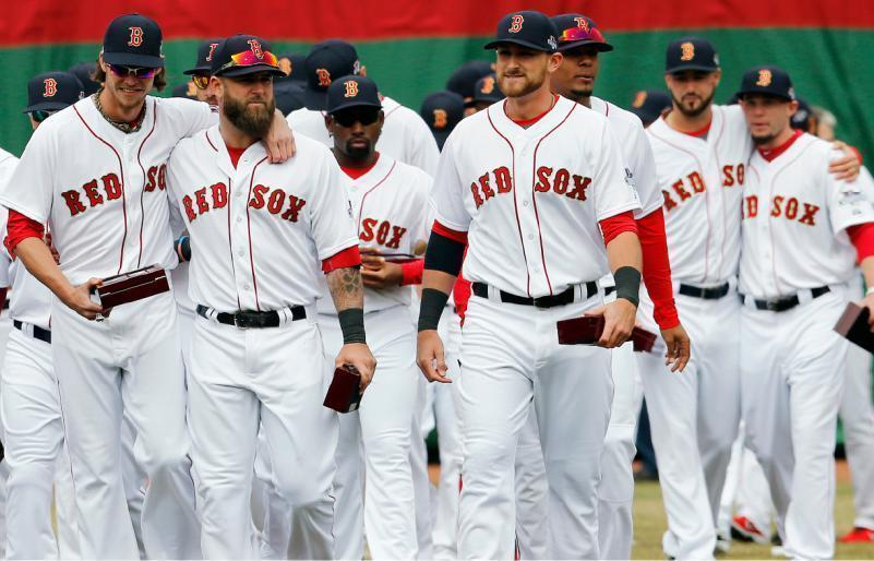 5 things to do when the Red Sox aren't on