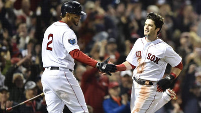 These Red Sox can do it
