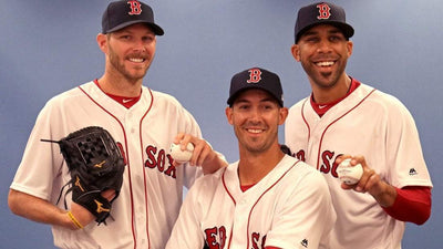 Dreaming up the Red Sox playoff pitching staff