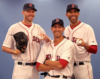 What's up with the Red Sox pitching?
