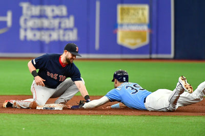The Red Sox have reached lame duck status