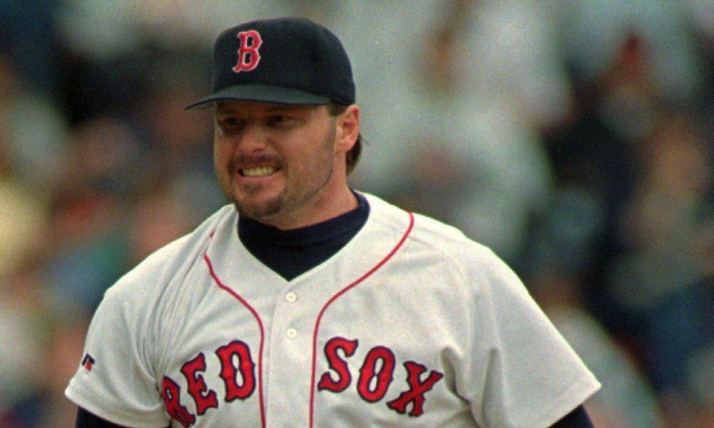 Top-4 Red Sox on this year's Hall of Fame ballot