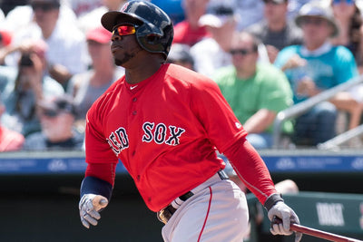 Looking at some notable Red Sox September call-ups