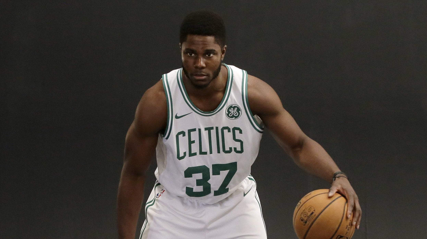 Who to watch for on the Celtics summer league team
