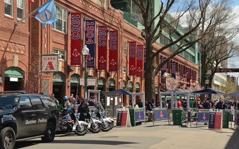 The 8 Kinds of Fans You Will See On Opening Day At Fenway Park