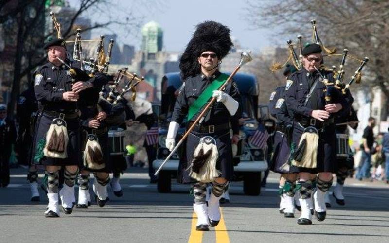 How To Celebrate St. Paddy's Day In Each New England State