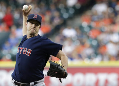MLB looks bad suspending Steven Wright for 80 games