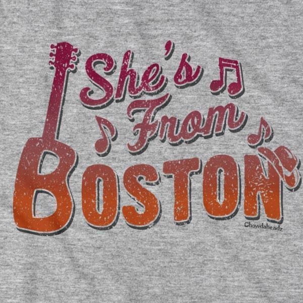 10 Things To Know Before You Marry A Girl From Boston