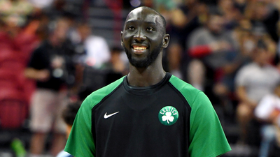Legendary NBA head coach offers HUGE praise for Tacko Fall