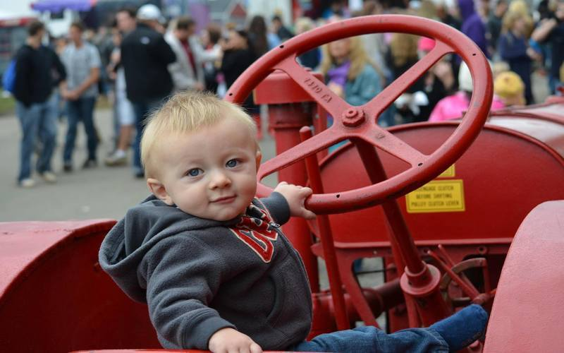 Head To The Small Town Of Durham For Connecticut's Largest Agricultural Fair