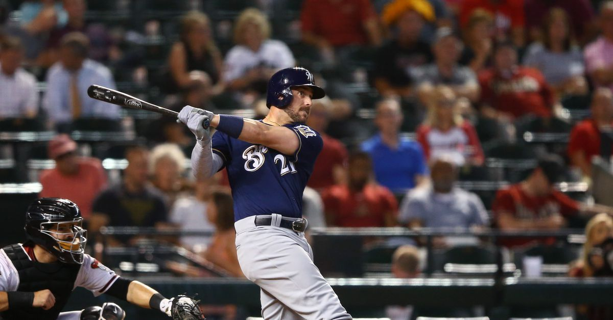 The Red Sox should consider Travis Shaw