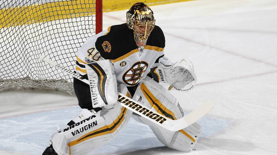 Tuukka Rask reaches a huge milestone