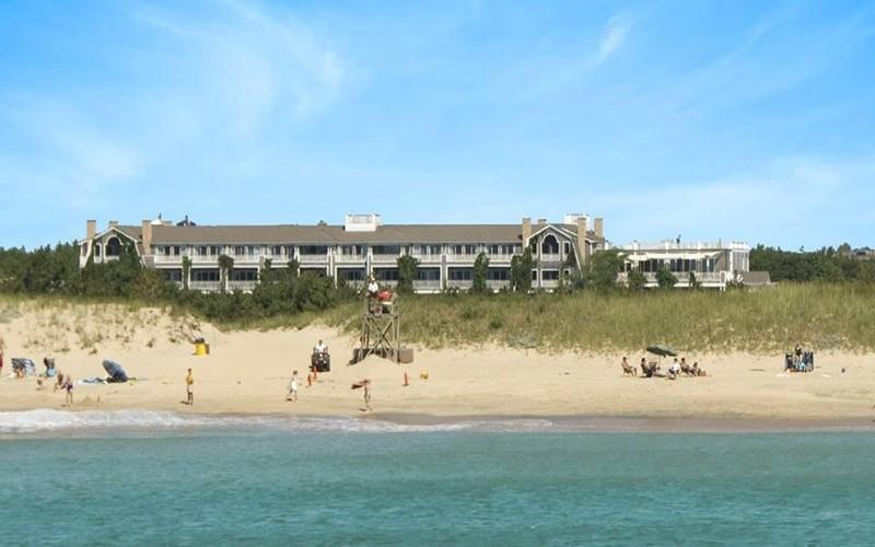 The Best Resort Hotels On Cape Cod, Nantucket & Martha's Vineyard
