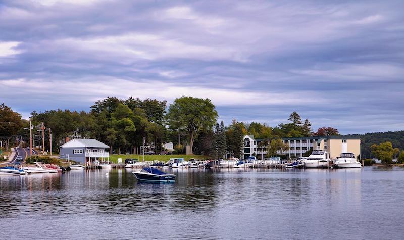 Things To Do At Lake Winnipesaukee