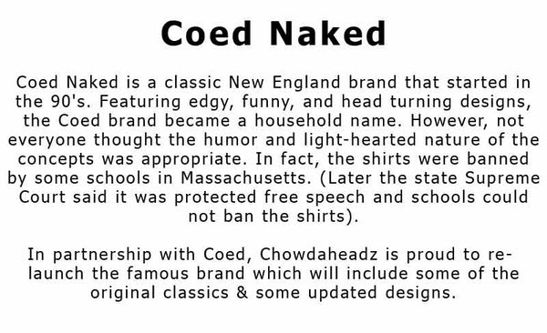 Coed Naked Hockey