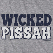 Wicked Pissah T-Shirt - Chowdaheadz