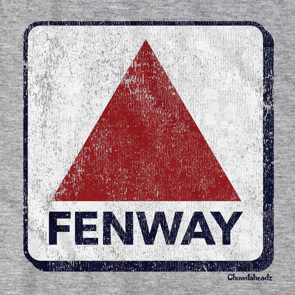 Fenway Sign T-Shirt - Chowdaheadz