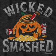 Wicked Smashed Pumpkin T-Shirt - Chowdaheadz